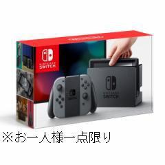 任天堂スイッチ Joy-Con グレー 【新品】 HAC-S-KAAAA / 新品 ゲーム