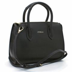 フルラ FURLA ピン S PIN S ハンドバッグ(ショルダー付) BMN1 978792 ONYX