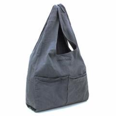 ベジバッグ Vegie BAG マルシェバッグゴマ MARCHE BAG ショルダーバッグ BD 204 グレー