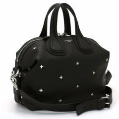 ジバンシイ GIVENCHY ナイチンゲールスモール NIGHTINGALE SMALL ハンドバッグ(ショルダー付) BB05096683