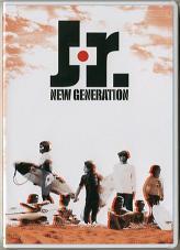 【日本の次世代サーファー大集合】Jr.NEW GENERATION