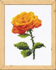RIOLISクロスステッチ刺繍キット HB110 「Annabel」 (アナベル)