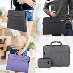 マルチビジネスバッグ PC鞄 タブレット ノートパソコン ブリーフケース パソコンケース パソコン用バッグ ビジネスバッグ カバン