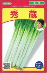 武蔵野種苗園 ネギ 秀蔵 20ml【郵送対応】