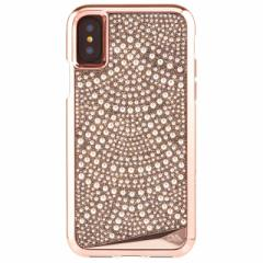 iPhoneX 【Case-Mate/ケースメイト】 「Brilliance Case Lace」