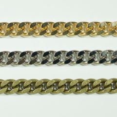 真鍮チェーン B-401-25 1m