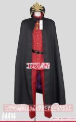 【コスプレ問屋】Fate/Grand Order(フェイトグランドオーダー・FGO・Fate go)★織田信勝☆コスプレ衣装 [2319]
