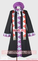 【コスプレ問屋】ドリフターズ(DRIFTERS)★ラスプーチン 帽子付き☆コスプレ衣装 [2295]