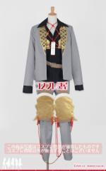 【コスプレ問屋】刀剣乱舞(とうらぶ)★大典太光世☆コスプレ衣装 [2279]