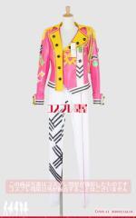 【コスプレ問屋】Tokyo 7th シスターズ(ナナシス)★七咲ニコル SHジャケ☆コスプレ衣装 [2189]