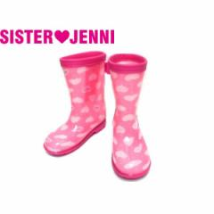 JENNI ジェニィ ジェニー 子供服 18春 レインシューズ je85509