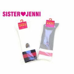 JENNI ジェニィ ジェニー 子供服 18春 ハイソックス je85423