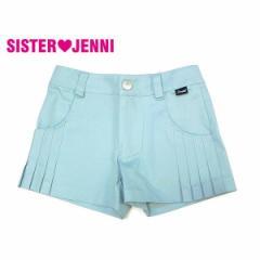 JENNI ジェニィ ジェニー 子供服 18春 STツイルショートパンツ je84710