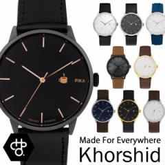 CHEAPO チーポ スウェーデン 北欧 人気 Khorshid 腕時計 正規品 メンズ レディース ユニセックス