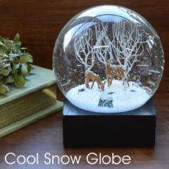 Cool Snow Globes クールスノーグローブ スノードーム 輸入雑貨 ギフト クリスマス 飾り雑貨グッズ プレゼント  置物