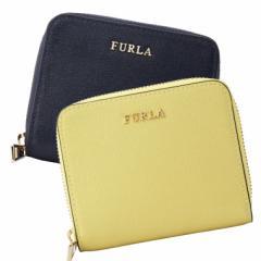 【一斉値下げセール】フルラ 財布 レディース FURLA  ラウンドファスナー折り財布 pr84