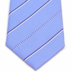 FENDI/フェンディジャガードネクタイ AP00375:ブルー系7510UE460.340