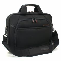 サムソナイト Samsonite プロ4デラックス PRO4DLX ビジネスバッグ(ショルダー付) 57918