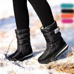 レディース スノーブーツ 靴 おしゃれ 撥水 雪用ブーツ 防寒 防水 ショートブーツ
