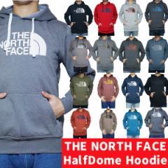 ノースフェイス パーカー メンズ ハーフドーム プルオーバー スウェット パーカー The North Face Mens Half Dome Hoodie
