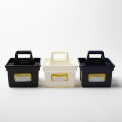PENCO ペンコ ストレージキャディ (S) Storage Caddy - S 机上収納 ペン立て カトラリーケース ボックス 収納
