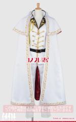【コスプレ問屋】猛獣使いと王子様★マティアス☆コスプレ衣装 [2353]