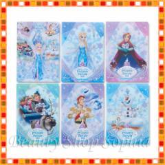 クリアホルダーセット アナとエルサのフローズンファンタジー 2018 アナと雪の女王 クリアファイル 文具 【東京ディズニーランド限定】