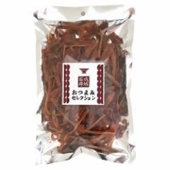 成城石井おつまみセレクション あたりめソフト 【大袋】 220g