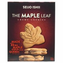 成城石井 メープルクッキー 350g | お菓子バイヤーおすすめ