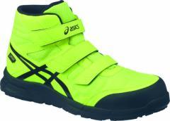 asics[アシックス]安全靴【ウィンジョブCP601-G-TX】(GEL・耐油性ラバー・ゴアテックスファブリクス)《012-FCP601-0790》送料無料