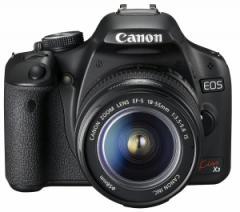 【中古 安心保証3ヶ月間付 メンテナンス済】 Canon EOS Kiss X3 レンズキット/翌日発送