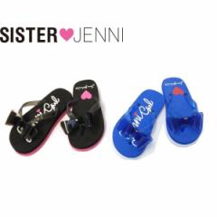 JENNI ジェニィ ジェニー 子供服 18夏 ビーチサンダル je88510
