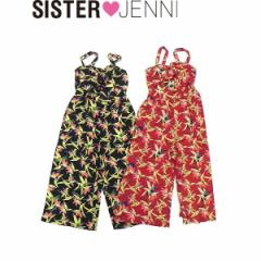JENNI ジェニィ ジェニー 子供服 18夏 レーヨンブロードコンビネゾン je88055