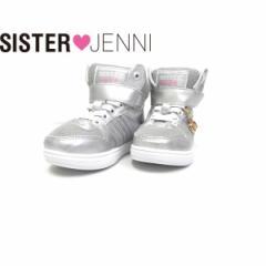 JENNI ジェニィ ジェニー 子供服 18夏 ハイカットスニーカー je88520