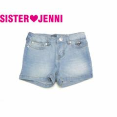 JENNI ジェニィ ジェニー 子供服 18春 夢デニムショートパンツ je84907