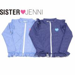 JENNI ジェニィ ジェニー 子供服 18夏 ラッシュガード je88505