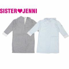 JENNI ジェニィ ジェニー 子供服 18春 ポンチセットアップ je84610