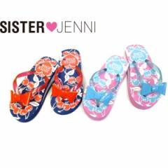 JENNI ジェニィ ジェニー 子供服 18夏 ビーチサンダル je88511