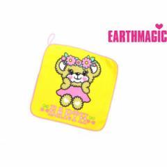EARTHMAGIC アースマジック 子供服 18春 ロマンチックマフィータオルハンカチ ea38188306