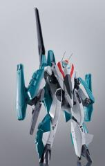 HI-METAL R ハイメタルアール 【VF-2SS バルキリーII +SAP(シルビー・ジーナ機)】バンダイ