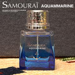 サムライ SAMOURAI アクアマリン カーフレグランス  サムライ 消臭 芳香剤 車用 車 エアーフレッシュナー 車用消臭芳香剤 trend_d