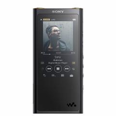 ソニー SONY ウォークマン ZXシリーズ 64GB NW-ZX300 : ハイレゾ/Bluetooth/microSD/Φ4