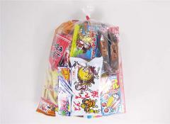 子供会、町内会、老人会、お花見に最適! アビイハウス菓子福袋 子ども向け駄菓子 200円セット【30袋】
