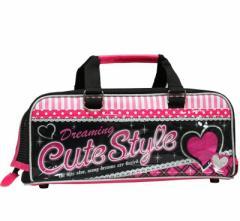 絵の具バッグ・キュートスタイル かわいい女の子向け画材バッグ