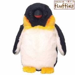ぬいぐるみ エンペラーペンギン Sサイズ fluffies フラッフィーズ 【P9131】 サンレモン