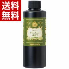 パジコ UVレジン 太陽の雫 詰替用 ハードタイプ 200g  UVレジン液