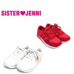 JENNI ジェニィ ジェニー 子供服 18春 スニーカー je85521
