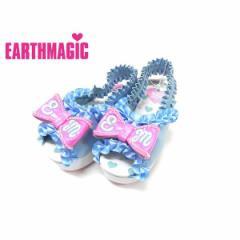 EARTHMAGIC アースマジック 子供服 18春 バックストラップサンダル ea38190339