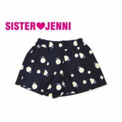 JENNI ジェニィ ジェニー 子供服 18春 ダンガリーショートパンツ je84725