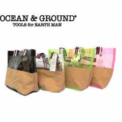 Ocean&Ground オーシャン&グラウンド 子供服 プールバッグ CONEY ISLAND o1815803